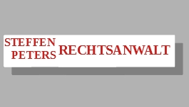 RECHTSANWALT STEFFEN PETERS Logo